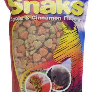 Friandises likit snacks