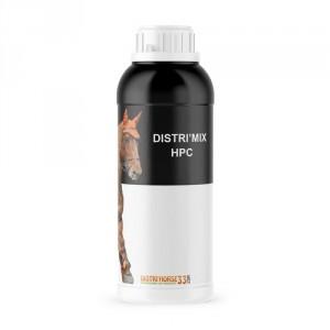 Distrimix hpc