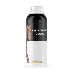 distri tonic blood