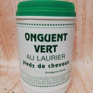 ONGUENT-VERT-AU-LAURIER